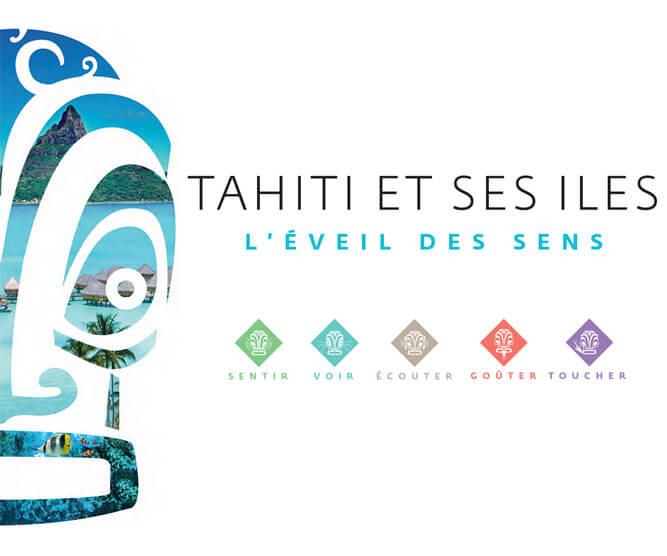 Tahiti et ses Iles